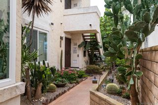 Photo 23: PACIFIC BEACH Condo for sale : 2 bedrooms : 1242 Grand Ave in San Diego