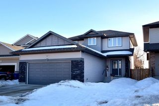Main Photo: 650 Lehrer Crescent in Saskatoon: Hampton Village Residential for sale : MLS®# SK844733