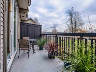 "Photo 13: 774 ORWELL Street in North Vancouver: Lynnmour Townhouse for sale in ""Wedgewood by Polygon"" : MLS®# R2534201"