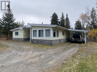Photo 2: 5862 LITTLE FORT 24 HIGHWAY in Lone Butte: House for sale : MLS®# R2624323