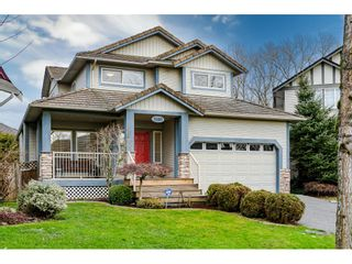 Photo 1: 5180 223B in Langley: Murrayville House for sale : MLS®# R2540416