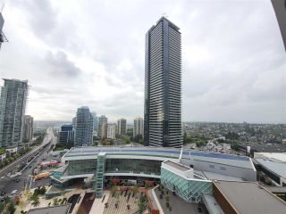 """Photo 10: 1708 1955 ALPHA Way in Burnaby: Brentwood Park Condo for sale in """"AMAZING BRENTWOOD TOWER"""" (Burnaby North)  : MLS®# R2500310"""