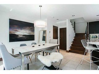 Photo 6: KITS POINT in Vancouver: Kitsilano Condo for sale (Vancouver West)  : MLS®# V1057932