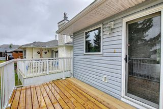 Photo 26: 184 Woodside Close NW: Airdrie Semi Detached for sale : MLS®# A1137637