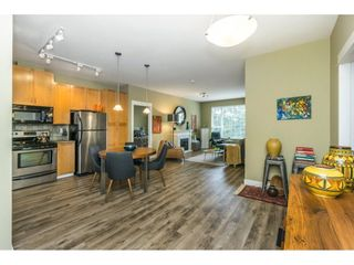"""Photo 3: 408 2955 DIAMOND Crescent in Abbotsford: Abbotsford West Condo for sale in """"Westwood"""" : MLS®# R2258161"""
