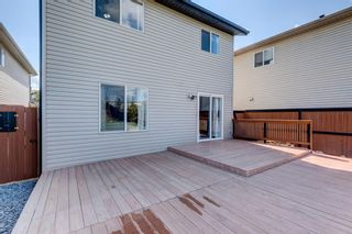 Photo 37: 158 Covemeadow Road NE in Calgary: Coventry Hills Detached for sale : MLS®# A1141855