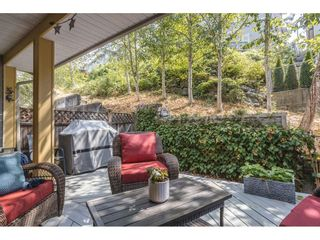 """Photo 34: 14 46858 RUSSELL Road in Chilliwack: Promontory Townhouse for sale in """"Panorama Ridge"""" (Sardis)  : MLS®# R2613048"""