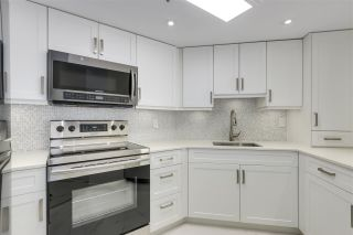 """Photo 4: 802 789 DRAKE Street in Vancouver: Downtown VW Condo for sale in """"Century Tower"""" (Vancouver West)  : MLS®# R2579106"""