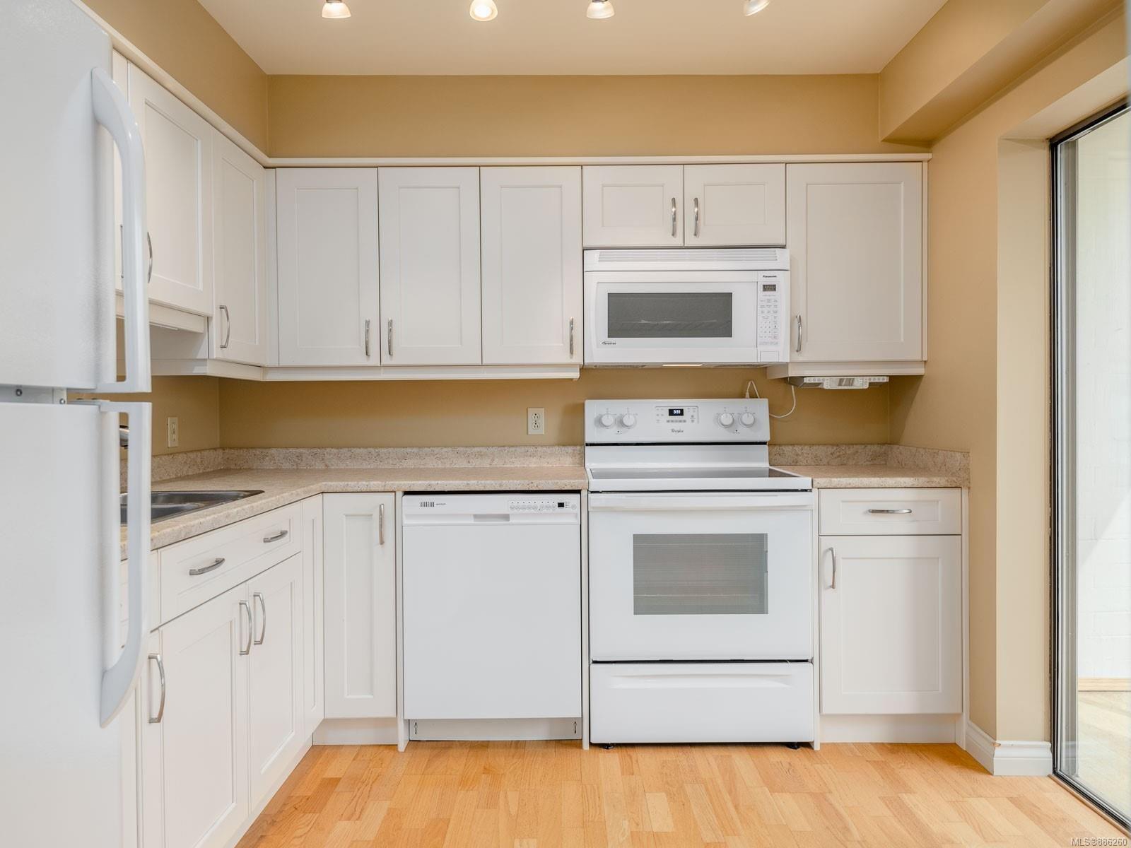 Main Photo: 703 33 Mt. Benson Rd in : Na Brechin Hill Condo for sale (Nanaimo)  : MLS®# 886260