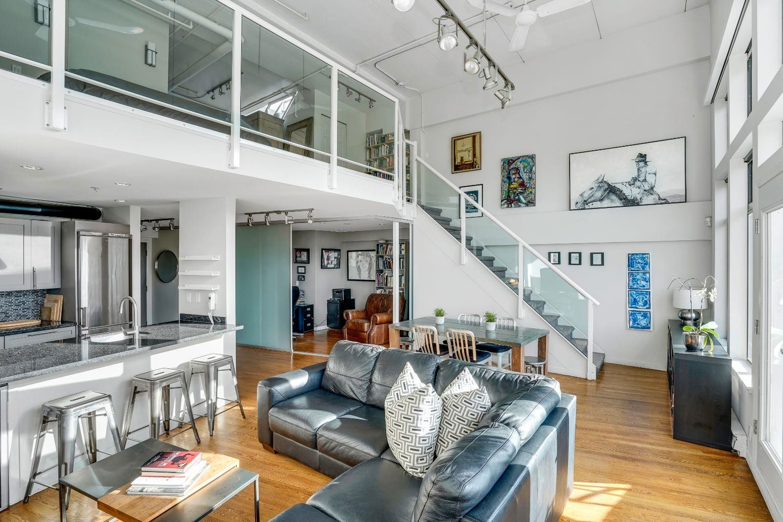 Main Photo: 603 28 POWELL Street in Vancouver: Downtown VE Condo for sale (Vancouver East)  : MLS®# R2620664