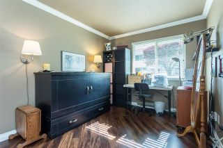"""Photo 16: 50 34899 OLD CLAYBURN Road in Abbotsford: Abbotsford East Townhouse for sale in """"Crown Point Villas"""" : MLS®# R2588503"""