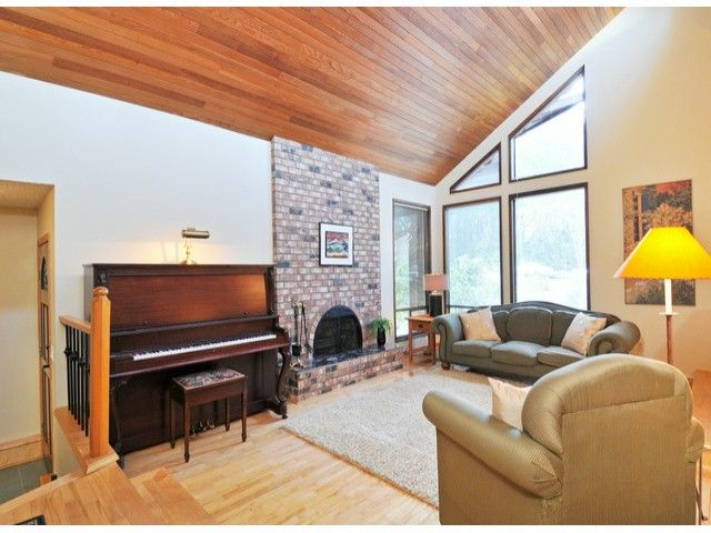 """Main Photo: 14358 GREENCREST Drive in Surrey: Elgin Chantrell House for sale in """"Elgin Creek Estates"""" (South Surrey White Rock)  : MLS®# F1404009"""