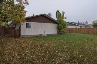 Photo 18: 110 Syracuse Crescent in Winnipeg: Waverley Heights Residential for sale (1L)  : MLS®# 202124302