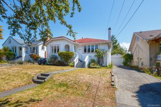 Photo 3: 315 Linden Ave in : Vi Fairfield West House for sale (Victoria)  : MLS®# 845481
