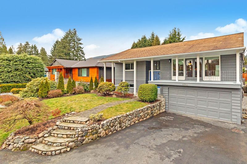 FEATURED LISTING: 1712 KILKENNY Road North Vancouver