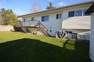 Photo 20: 3585 GLADWIN Road: House for sale in Abbotsford: MLS®# R2530530
