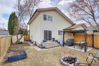Photo 25: 16518 115 Street in Edmonton: Zone 27 House Half Duplex for sale : MLS®# E4240718