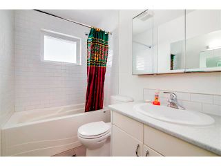 Photo 13: 112 FRANKLIN Drive SE in Calgary: Fairview House for sale : MLS®# C4020861
