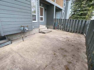 Photo 36: 43 4610 17 Avenue in Edmonton: Zone 29 Townhouse for sale : MLS®# E4245281