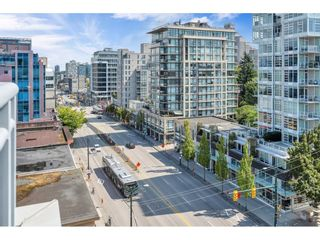 """Photo 19: 804 2483 SPRUCE Street in Vancouver: Fairview VW Condo for sale in """"Skyline on Broadway"""" (Vancouver West)  : MLS®# R2611629"""