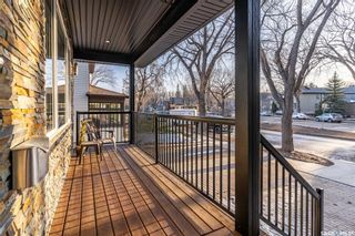 Photo 3: 310 Lansdowne Avenue in Saskatoon: Nutana Residential for sale : MLS®# SK847571