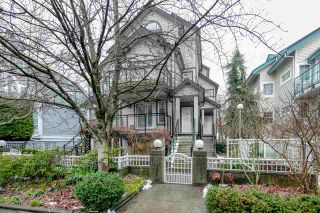 Photo 20: 102 755 W 15TH Avenue in Vancouver: Fairview VW Condo for sale (Vancouver West)  : MLS®# R2434028