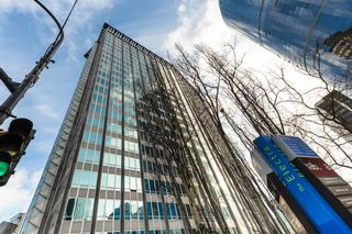 "Photo 19: 1004 989 NELSON Street in Vancouver: Downtown VW Condo for sale in ""THE ELECTRA"" (Vancouver West)  : MLS®# R2435336"