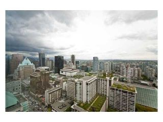 "Photo 8: 3101 1028 BARCLAY Street in Vancouver: West End VW Condo for sale in ""THE PATINA"" (Vancouver West)  : MLS®# V1031462"
