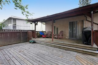 Photo 16: 1885 JACKSON Street in Abbotsford: Central Abbotsford House for sale : MLS®# R2106161