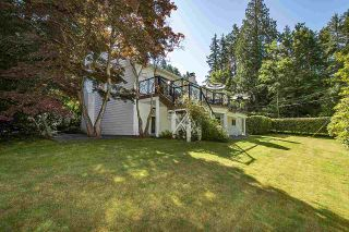Photo 39: 3846 BAYRIDGE Avenue in West Vancouver: Bayridge House for sale : MLS®# R2557396