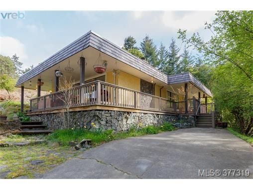 Main Photo: 782 Walfred Rd in VICTORIA: La Walfred House for sale (Langford)  : MLS®# 757520