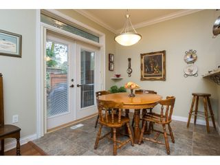 """Photo 12: 35 3500 144 Street in Surrey: Elgin Chantrell Townhouse for sale in """"the Cresents"""" (South Surrey White Rock)  : MLS®# R2154054"""