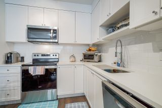 """Photo 10: 114 13628 81A Avenue in Surrey: Bear Creek Green Timbers Condo for sale in """"King's Landing"""" : MLS®# R2592974"""