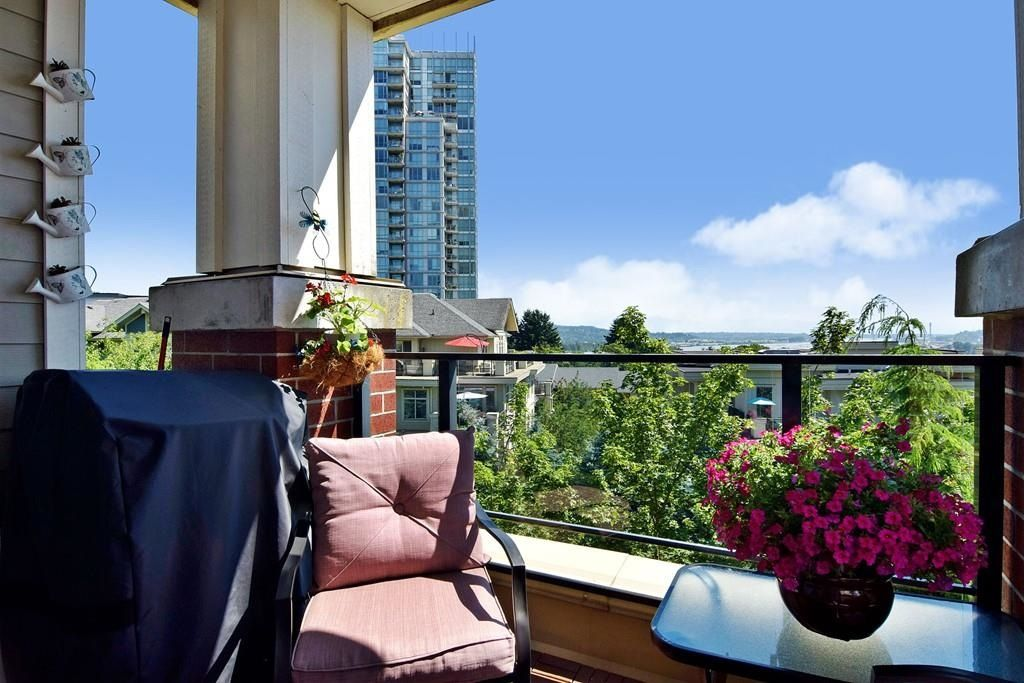 """Main Photo: 308 285 ROSS Drive in New Westminster: Fraserview NW Condo for sale in """"THE GOVE AT VICTIRIA HILL"""" : MLS®# R2596644"""