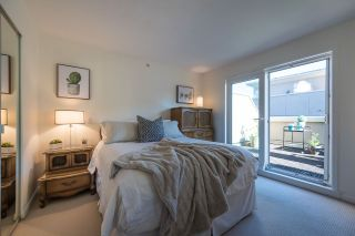 """Photo 14: PH 401 2181 W 12TH Avenue in Vancouver: Kitsilano Condo for sale in """"THE CARLINGS"""" (Vancouver West)  : MLS®# R2516161"""