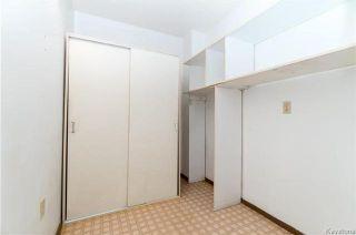 Photo 15: 1514 70 Plaza Drive in Winnipeg: Fort Garry Condominium for sale (1J)  : MLS®# 1801467