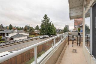 "Photo 19: 307 501 COCHRANE Avenue in Coquitlam: Coquitlam West Condo for sale in ""GARDEN TERRACE"" : MLS®# R2420594"
