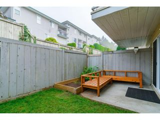 "Photo 29: 57 3087 IMMEL Street in Abbotsford: Central Abbotsford Townhouse for sale in ""Clayburn Estates"" : MLS®# R2498708"
