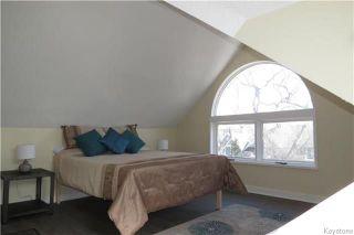 Photo 16: 102 Cobourg Avenue in Winnipeg: Glenelm Residential for sale (3C)  : MLS®# 1808339
