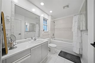 Photo 11: 201 3641 W 29TH Avenue in Vancouver: Dunbar Townhouse for sale (Vancouver West)  : MLS®# R2549344