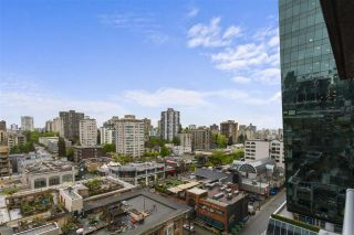 """Photo 24: 1208 1060 ALBERNI Street in Vancouver: West End VW Condo for sale in """"The Carlyle"""" (Vancouver West)  : MLS®# R2576402"""