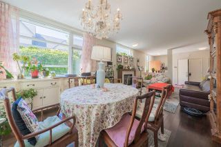 Photo 8: 107 6018 IONA Drive in Vancouver: University VW Townhouse for sale (Vancouver West)  : MLS®# R2570516