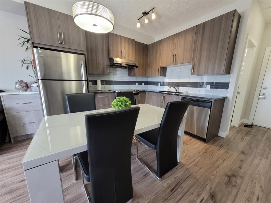 Main Photo: 216 16 Sage Hill Terrace NW in Calgary: Sage Hill Apartment for sale : MLS®# A1075737