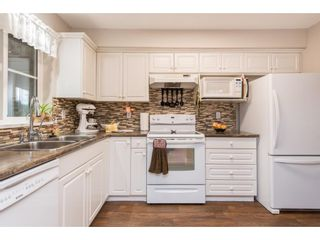 """Photo 14: 104 2772 CLEARBROOK Road in Abbotsford: Abbotsford West Condo for sale in """"BROOKHOLLOW ESTATES"""" : MLS®# R2620045"""