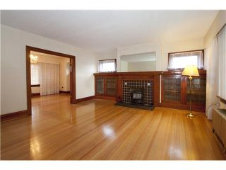 Photo 2: 2195 E PENDER Street in Vancouver: Hastings House for sale (Vancouver East)  : MLS®# V864074