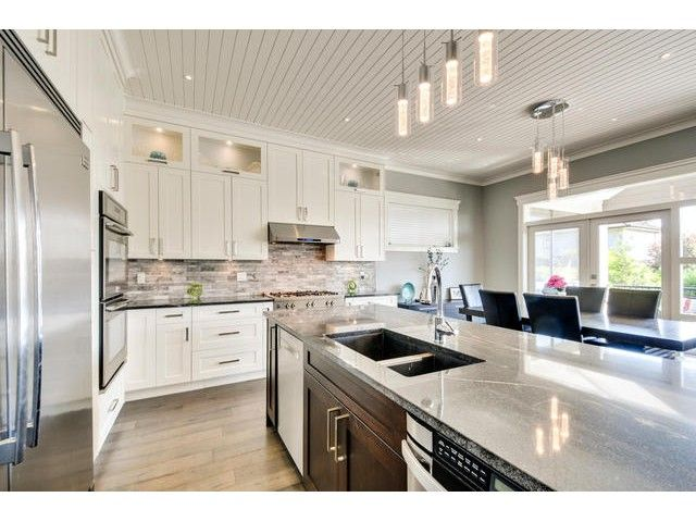 Photo 5: Photos: 1496 161 Street in Surrey: King George Corridor House for sale (South Surrey White Rock)  : MLS®# F1441875