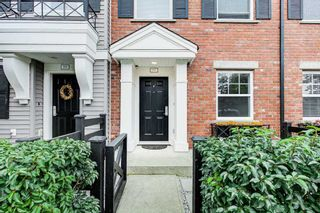 """Photo 20: 58 11067 BARNSTON VIEW Road in Pitt Meadows: South Meadows Townhouse for sale in """"COHO"""" : MLS®# R2514166"""