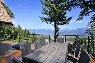 """Photo 31: 8400 GRAND VIEW Drive in Chilliwack: Chilliwack Mountain House for sale in """"Chilliwack Mountain"""" : MLS®# R2483464"""