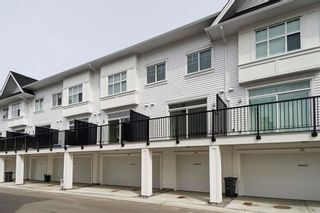 Photo 3: 26 27735 ROUNDHOUSE Drive in Abbotsford: Abbotsford West Townhouse for sale : MLS®# R2514600