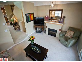 "Photo 9: 168 15236 36TH Avenue in Surrey: Morgan Creek Townhouse for sale in ""SUNDANCE"" (South Surrey White Rock)  : MLS®# F1107820"